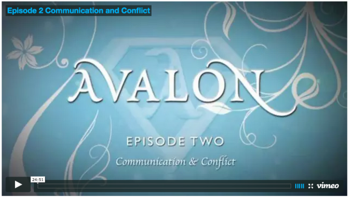 Episode 2 Communication and Conflict Online Pre-Marriage Course Access