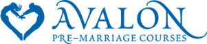Avalon On-line Pre-Marriage Courses Logo