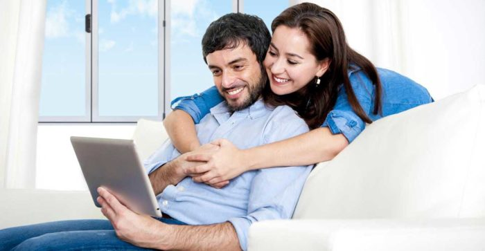 couple online pre marriage course Online Pre-Marriage Course Access