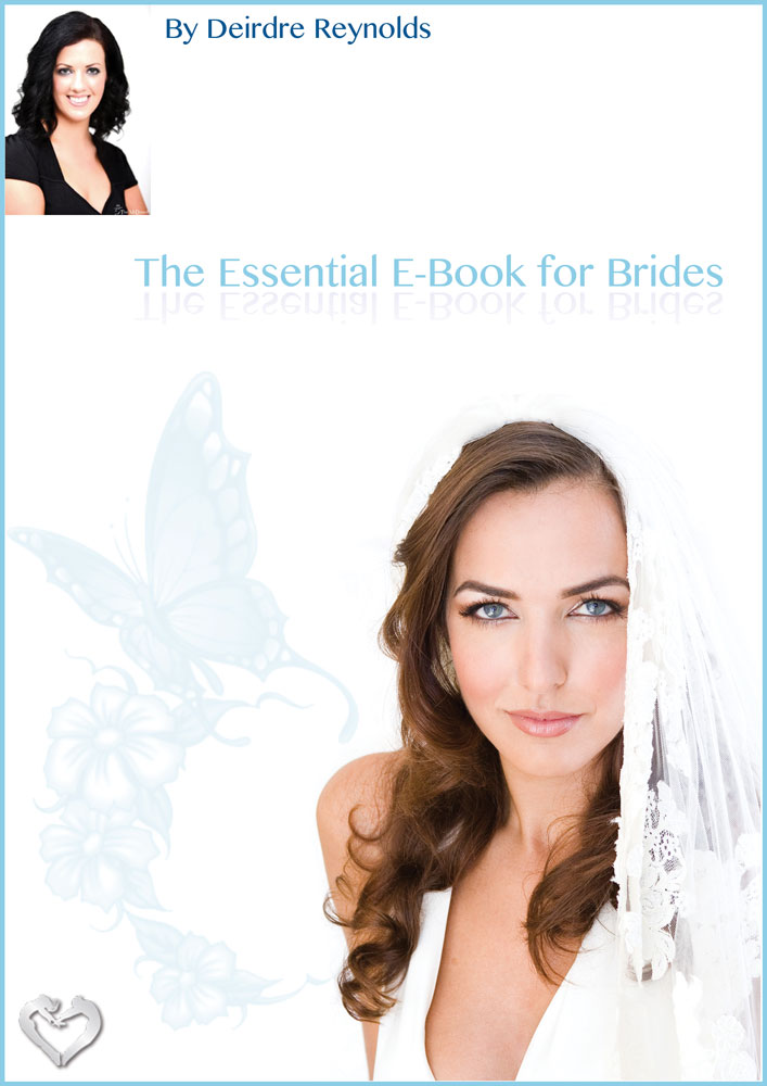 The essential e-book for brides