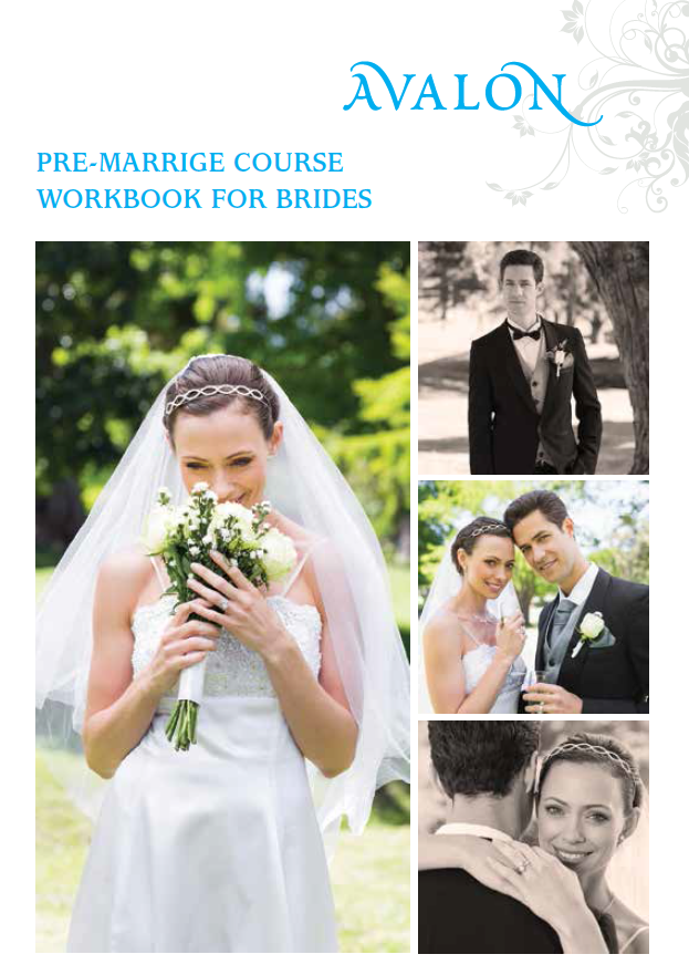 Workbook for Brides