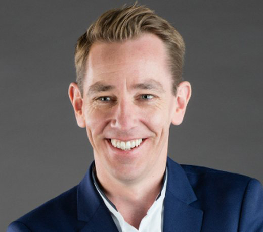Ryan Tubridy Show - Interview with David Kavanagh of Avalon Pre-marriage courses Ireland
